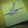 자는 토끼