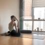 swasti yoga