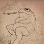 금두꺼비 작업방